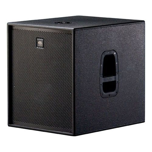 DAS Audio Subgrave activo Action 18A de 1500W