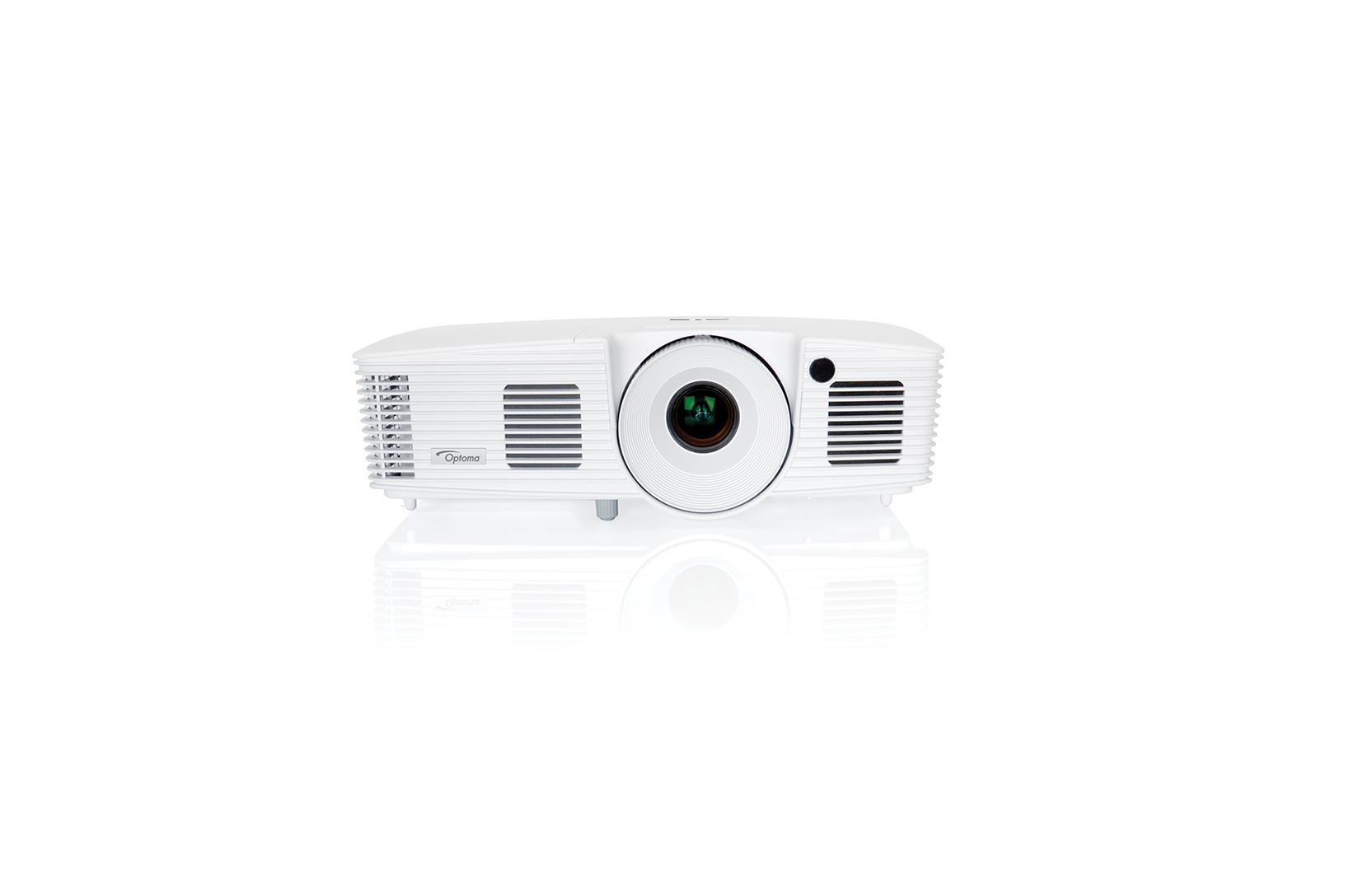 Optoma Optoma X402 Proyector DLP-3D-4200 lumens