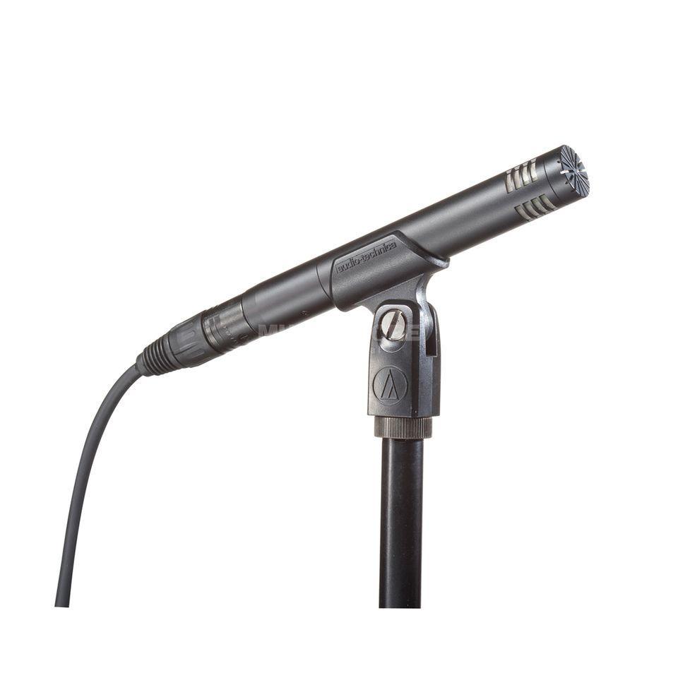 Micrófono para instrumento de cuerda