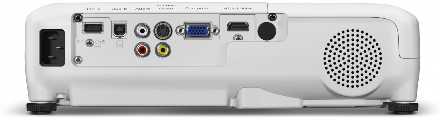 Proyector EB-W31