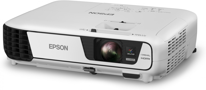 EPSON Proyector EB-W31