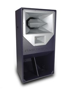 Funktion One Altavoz Pasivo Funktion One R2