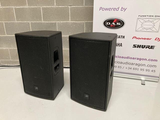 DAS Audio ACTION12A