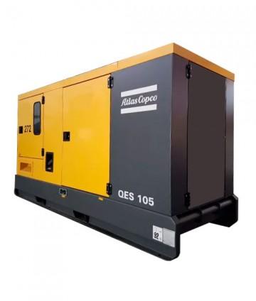 Generador 100kVA insonorizado