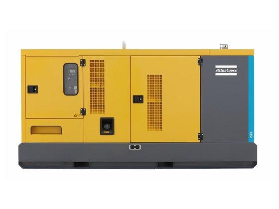 Generador 150kVA insonorizado